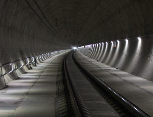 tunel Ejpovice2019