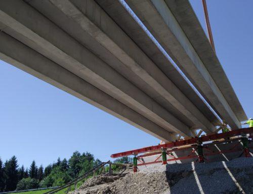 Most Frýdlant n. Ostravicí2020